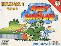Muzzy in Gondoland 1