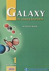 Galaxy for Young Learners 1