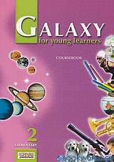 Galaxy for Young Learners 2