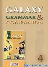 Galaxy Grammar and Companion 4