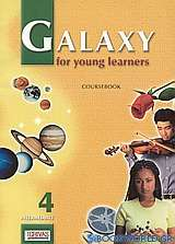 Galaxy for Young Learners 4