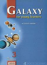 Galaxy for Young Learners 3