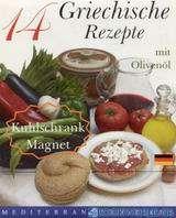 14 Griechische Rezepte