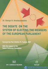 The Debate on the System of Electing the Members of the European Parliament