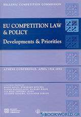 EU Competition Law and Policy