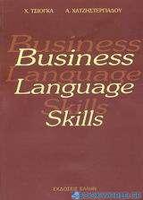 Business Language Skills