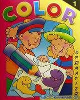 Χρωματίζω 1