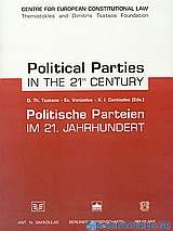 Political Parties in the 21st Century