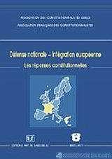 Défense nationale - Intégration européenne