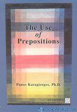 The Use of Prepositions