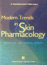 Modern Trends in Skin Pharmacology