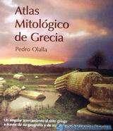 Atlas mitológico de Grecia