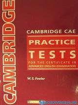 Cambridge Practice Tests