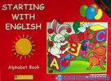 Starting with English