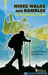 Hikes, Walks and Rambles in Western Crete