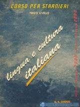 Lingua e cultura italiana