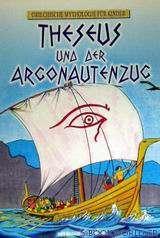 Theseus und der Argonautenzug