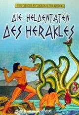 Die Heldentaten des Herakles