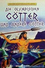 Die Olympischen Götter und andere Götter