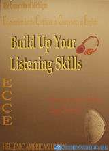 Build Up your Listening Skills