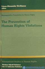 The Prevention of Human Rights Violations
