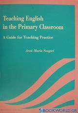 Teaching English in the Primary Classroom