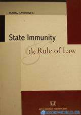 State Immunity & the Rule of Law