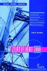 Zertifikat 2000 SOS-band