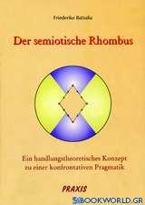 Der semiotische Rhombus
