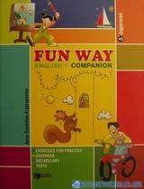 Fun way - English 1 companion Δ΄ δημοτικού