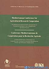 Mediterranean Conference for Agricultural Research Cooperation